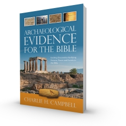 Archaeology Bible Book 250