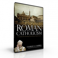 Roman Catholic DVD
