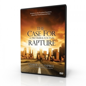 Rapture video Campbell