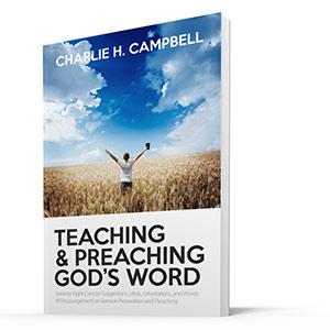 Teaching Preaching Book 300px