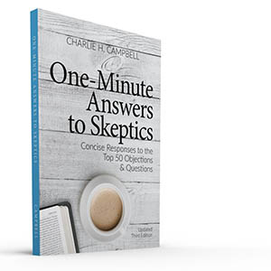 One Minute Answers 300px