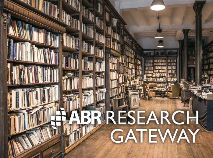 ABR's Research Gateway