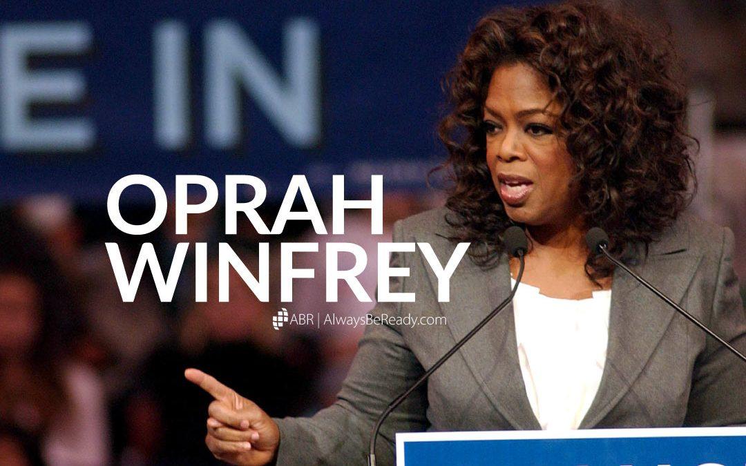 Oprah Winfrey | A Biblical Response to Oprah's New Age Spirituality
