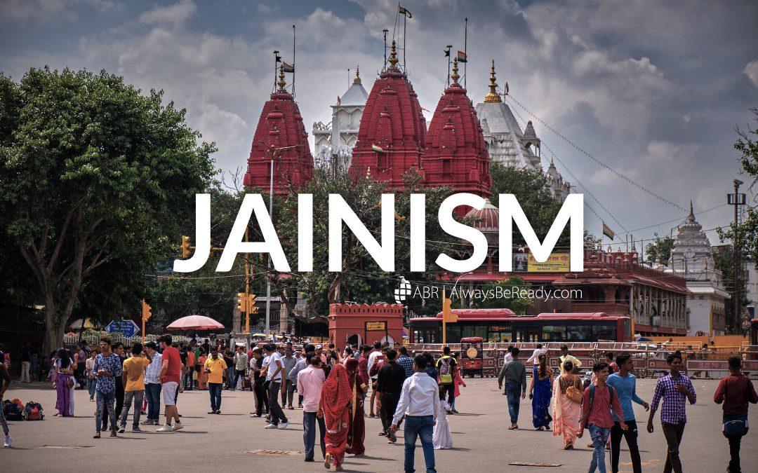 Jainism | A Christian Response to Jainism